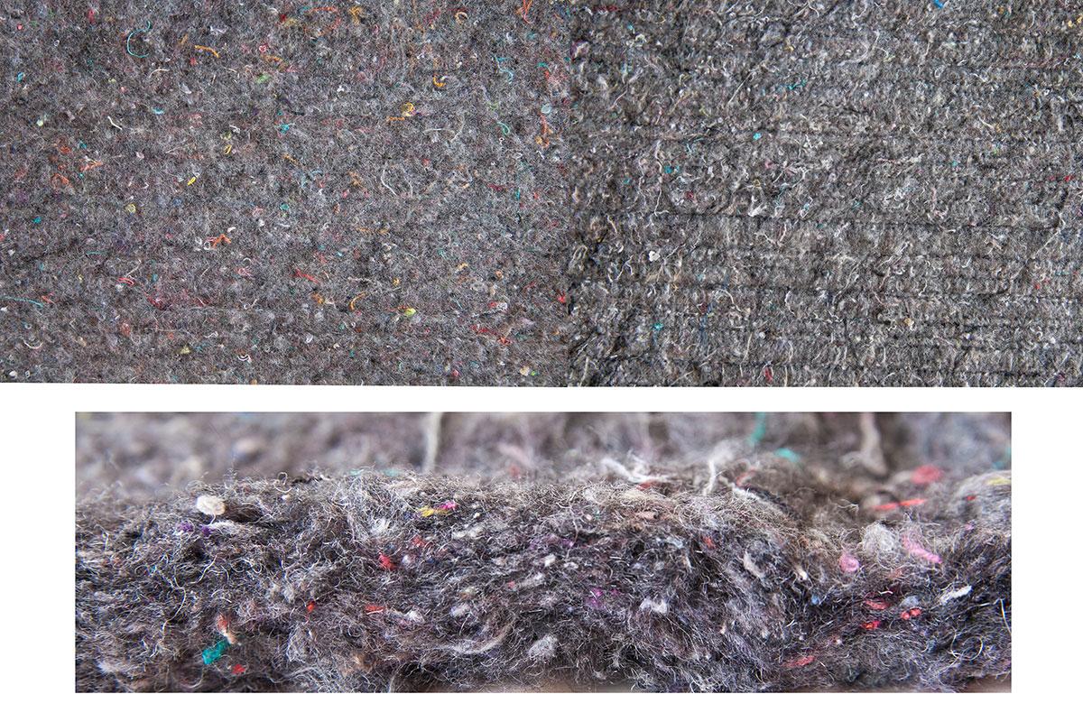 Нетканное полотно - фабрика Неткам